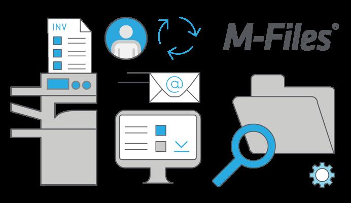 M Files