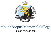 Mount Scopus Memorial College