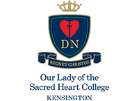 Our lady of the Sacred Heart College