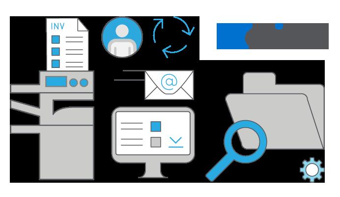 m-files optimal document management