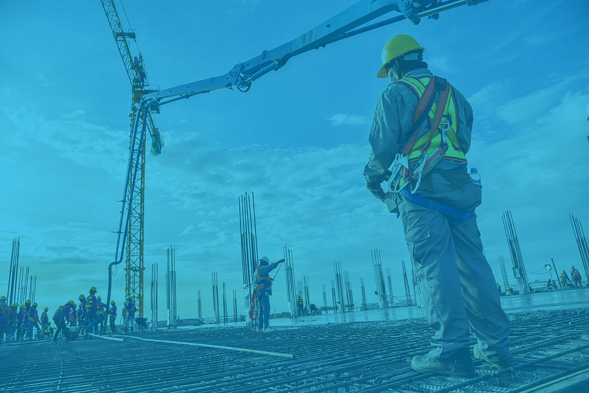 invoice processing construction