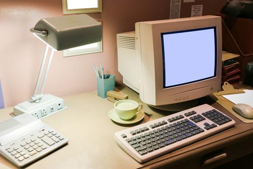enterprise content managment ECM computer